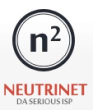 Logo de Neutrinet